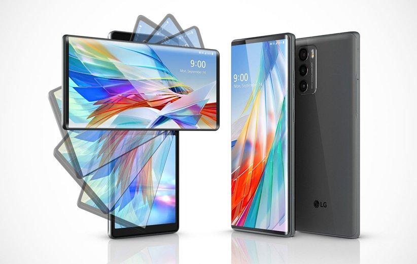 خروج LG از بازار موبایل به نفع کیست؟